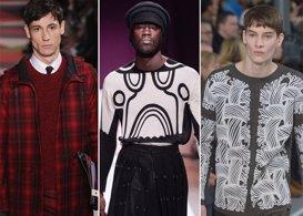 Lo mejor de la Semana de la Moda Masculina de París