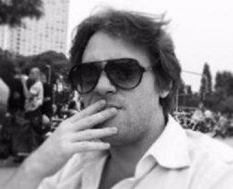 """Foto: """"Me voy porque mi vida corre peligro"""" dice periodista de caso Nisman (TWITTER)"""