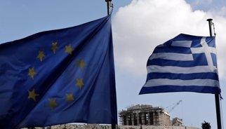 Grècia.- Grècia comença unes eleccions històriques per definir el seu futur a la Unió Europea