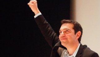 Alexis Tsipras: d'activista d'institut a primer ministre