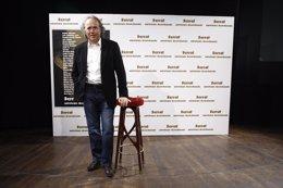 Foto: Fechas de la nueva gira de Joan Manuel Serrat por América y España (EUROPA PRESS)