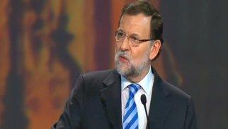 """AMP.- Rajoy adverteix que a Catalunya no es podrà """"defugir la legalitat"""" en les autonòmiques de setembre"""