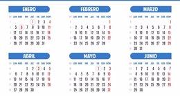 Foto: ¿Conoces el origen del calendario actual? (EUROPA PRESS)