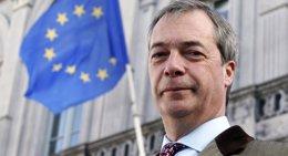Foto: El UKIP no descarta apoyar a los conservadores tras las elecciones (FRANCOIS LENOIR / REUTERS)