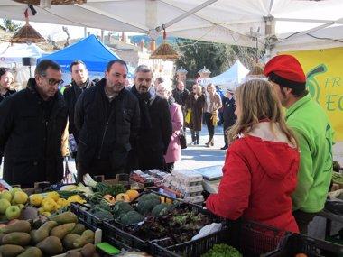 "Foto: Espadaler (UDC) avisa de que Rajoy usa a Catalunya ""para disimular"" (UDC)"