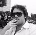 Foto: Periodista que dio la noticia de la muerte de Nisman  huye a Israel (TWITTER)
