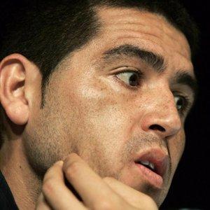 Foto: Riquelme es retira als 36 anys (Reuters)
