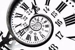 Foto: 2015 será un segundo más largo, que se adjuntará el 30 de junio (FLICKR.COM)