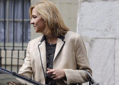 Foto: El jutge obre la via per enviar a judici dos advocats per la gravació a la Infanta (EUROPA PRESS)