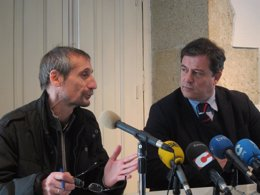 Foto: Besteiro aboga por un acuerdo anticorrupción de todos los partidos (EUROPA PRESS)