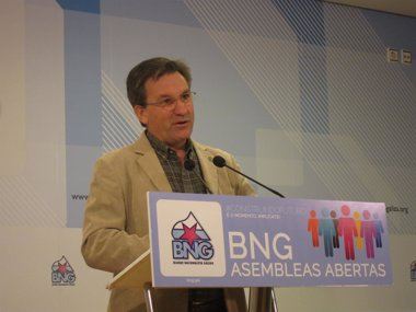 """Foto: BNG exige el cese de Baltar por """"comprar voluntades con fondos públicos"""" (EUROPA PRESS)"""