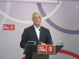 Foto: El TSXG acuerda procesar a Pachi Vázquez por prevaricación (EUROPA PRESS)