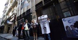 Foto: La Fiscalía imputa a Lagomarsino, el hombre que le prestó el arma a Nisman (REUTERS)