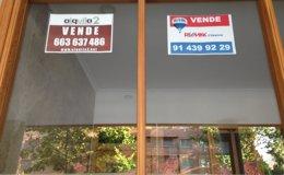 Foto: (Ampl.) La firma de hipotecas sobre viviendas sube un 14% en noviembre y suma seis meses de ascensos (EUROPA PRESS)