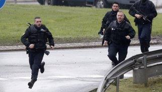 La Policia francesa deté cinc persones en una operació contra el jihadisme