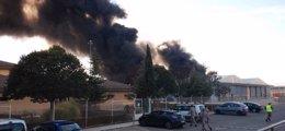 Foto: El Ayuntamiento de Albacete declara día de luto oficial este martes por el accidente de la Base de Los Llanos (EUROPA PRESS)