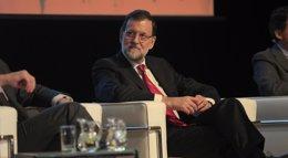 """Foto: Rajoy: """"España ha encendido el interruptor del cambio y está a las puertas de un nuevo círculo virtusoso de crecimiento (EUROPA PRESS)"""