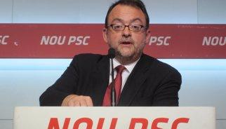 Mercuri.- La Mesa del Parlament accepta la renúncia a l'escó de Daniel Fernández