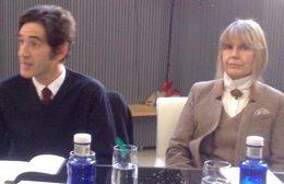 Foto: Salen a la luz el diario y textos de Marga Gil, la joven artista enamorada de Juan Ramón Jiménez (EUROPA PRESS)