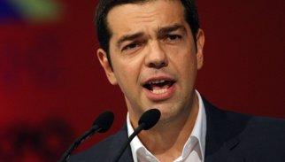 Tsipras anuncia un gabinet sense dones i amb tres 'superministres'
