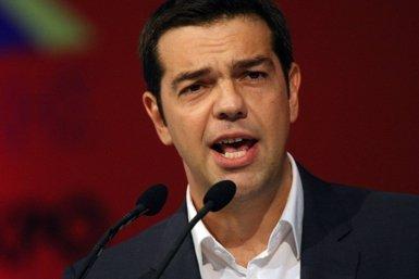 Foto: Tsipras anuncia un gabinet sense dones i amb tres 'superministres' (EUROPAPRESS)