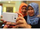 Foto: Un clérigo musulmán asegura que los 'selfies' son pecado