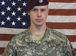 Foto: El Ejército de EEUU asegura que no ha tomado decisiones sobre el sargento Bergdahl (REUTERS)