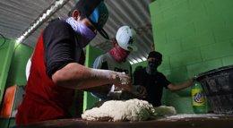 Foto: Líderes de las 'maras' de El Salvador piden al Gobierno un diálogo para reducir el número de homicidios (REUTERS)