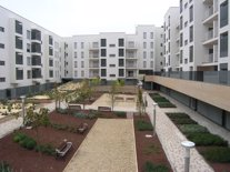 EMVS de Getafe, casas, viviendas