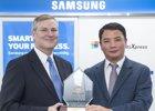 Foto: Las impresoras monocromo y multifunción de Samsung, galardonadas en los Premios de Invierno de Buyers Laboratory