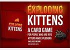 """Foto: Una """"ruleta rusa con gatos"""", lo más apoyado en la historia de Kickstarter"""