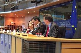 Foto: Sánchez espera cerrar hoy con Rajoy el acuerdo para luchar contra el terrorismo yihadista (PSOE)