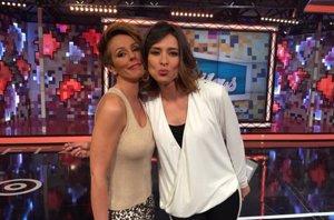 Foto: Rocío Carrasco recibe un golpe bajo en 'Hable con ellas' (TELECINCO)