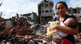Foto: Emergencias 2015: cuando ser niño es casi un milagro diario (JEOFFREY MAITEM TITLE / UNICEF)
