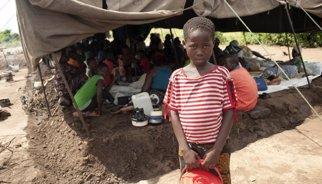 L'Unicef reclama 3.100 milions de dòlars per ajudar 62 milions de nens