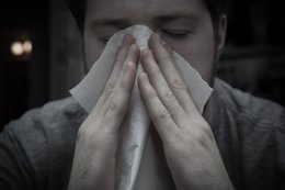 Foto: La gripe afecta a  272,1 de cada 100.000 habitantes en La Rioja (FLICKR/WILLIAM BRAWLEY)