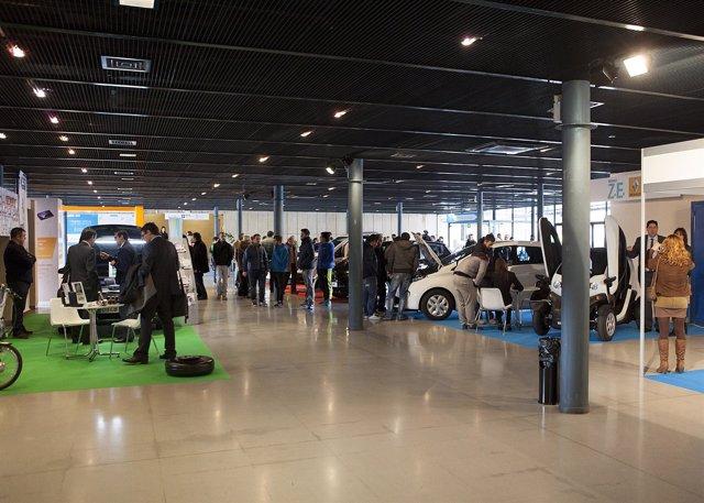 Foto: El Congreso de Vehículo y Combustibles Alternativos de Valladolid analiza mañana experiencias de movilidad sostenible