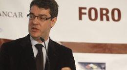 """Foto: Álvaro Nadal dice que el caso de las 'tarjetas black' produce """"bochorno"""" y pide que se aplique la ley (EUROPA PRESS)"""