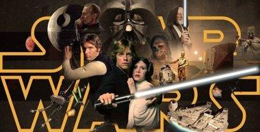 Foto: Star Wars: calendario oficial de estrenos y... ¿una cuarta trilogía? (LUCASFILMS)