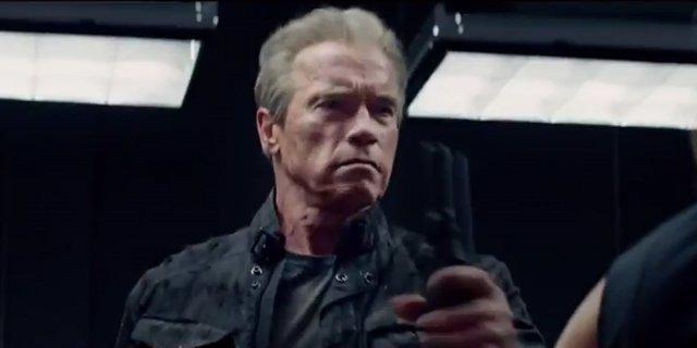 Foto: VÍDEO: Spot de Terminator: Genésis para la Super Bowl XLIX