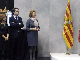 Foto: Aragón incrementa los turistas en 2014 (EUROPA PRESS)