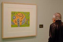 Foto: Obras de Picasso  'dialogan' con otros artistas (EUROPA PRESS/AYTO)