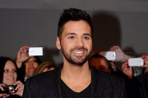 Foto: Ben Haenow, imparable en la música (GETTY)