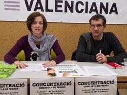 Foto: STEPV convoca vaga de professorat interí el 25 de febrer (STEPV)