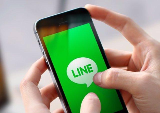Foto: Line llega a los 181 millones de usuarios pero sigue lejos de los 700 millones de WhatsApp