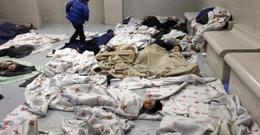 """Foto: ACNUR alerta del aumento de jóvenes centroamericanos """"asesinados"""" tras ser deportados por EEUU o México (POOL NEW / REUTERS)"""