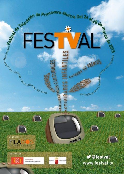 FESTIVAL DE TELEVISION