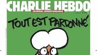 'Charlie Hebdo' anuncia que el seu pròxim número queda ajornat indefinidament