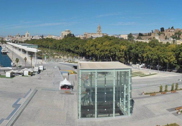 Foto: Hoteleros destacan la atracción internacional que supondrá el Pompidou