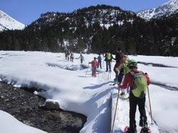Parc Nacional d'Aigüestortes i Estany de Sant Maurici (Lleida)